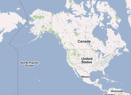 Pacific NorthwestCoast Bias Blog Archive Geography Quiz Time - Us map quiz east north west